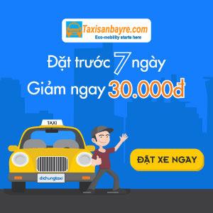 taxi san bay re